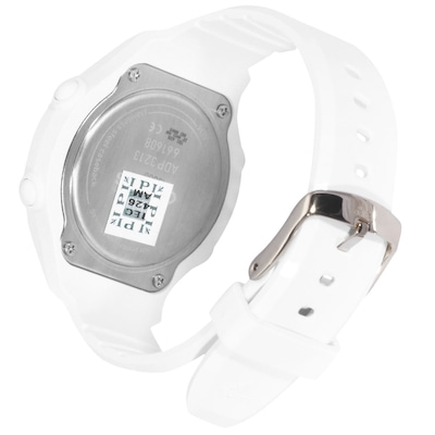 Relógio Digital adidas Yur Basic 42mm - Masculino