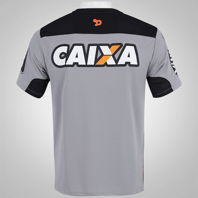 Camiseta de Treino do Atlético-MG 2016 Dryworld - Masculino