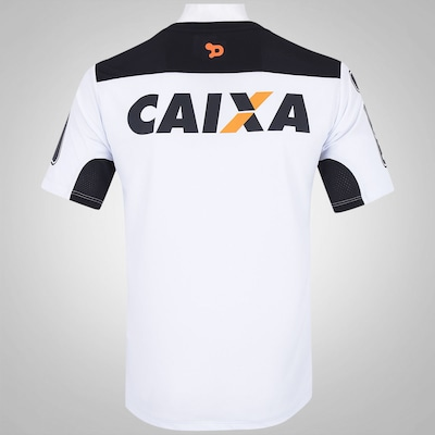 Camisa de Treino do Atlético-MG Dryworld Staff - Masculina