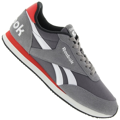 Tênis Reebok Royal CL JOG 2RS - Masculino