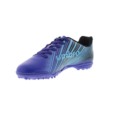 Chuteira Society Umbro Slice II TF - Adulto