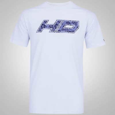 Camiseta HD Estampada 1676 - Masculina