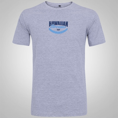 Camiseta HD Estampada 4081 - Masculina