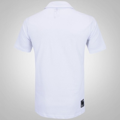 Camisa Polo HD Estampada 1384 - Masculina