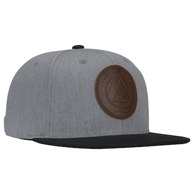 Boné Aba Reta HD Original Two - Snapback - Adulto