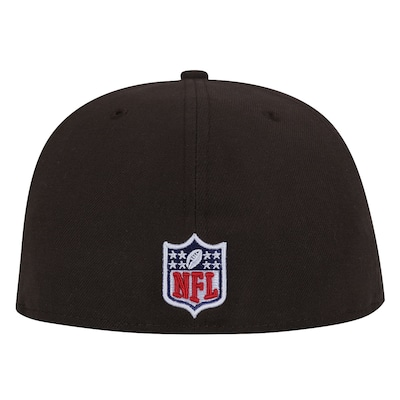 Boné Aba Reta New Era Cleveland Browns NFL - Adulto