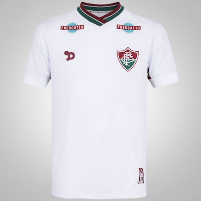 Camisa do Fluminense II 2016 Dryworld - Masculina