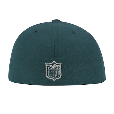 Boné Aba Reta New Era Philadelphia Eagles NFL - Fechado - Adulto