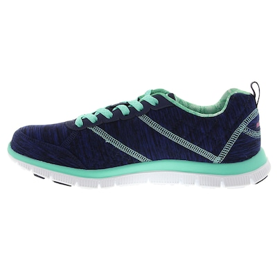Tênis Skechers Pretty City - Feminino