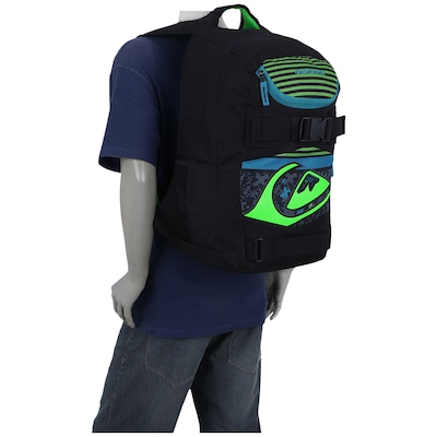 Mochila Quiksilver Derelict PR Way Out - Masculina
