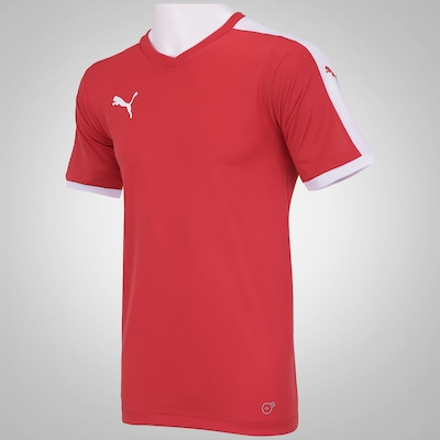 Camiseta Puma Pitch Shortsleeved - Masculina