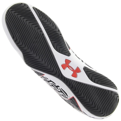 Chuteira Futsal Under Armour ClutchFit Force ID 2.0 - Masculina
