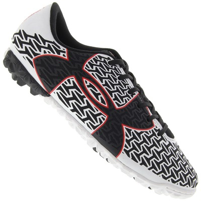 Chuteira Society Under Armour ClutchFit™ Force 2.0 - Adulto