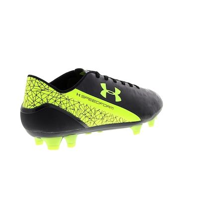 Chuteira de Campo Under Armour SpeedForm® FG - Masculina