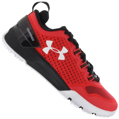 Tênis Under Armour Charged Ultimate TR Low - Masculino