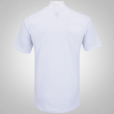 Camiseta DC Shoes Basic Star - Masculina