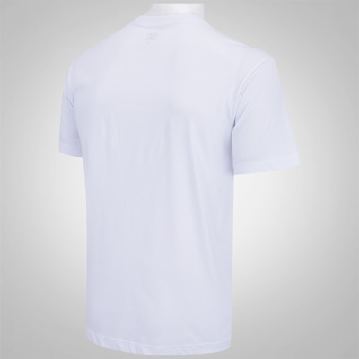 Camiseta DC Shoes Basic Pot Star - Masculina