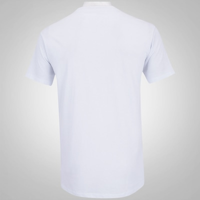 Camiseta DC Shoes Bas All Nighter - Masculina