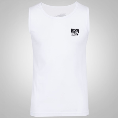 Camiseta Regata Reef Color Mix - Masculina