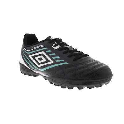Chuteira Society Umbro Medusae Club TF - Adulto