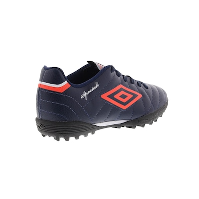 Chuteira Society Umbro Speciali Club - Adulto