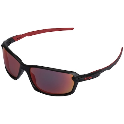 Óculos de Sol Oakley Carbon Shift Polarizado Iridium - Unissex