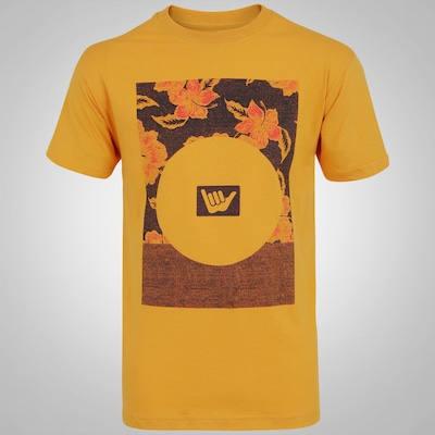 Camiseta Hang Loose Silk Hawaii - Masculina