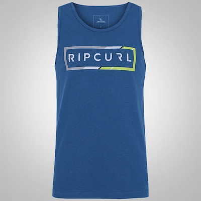 Camiseta Regata Rip Curl Blocker MF - Masculina