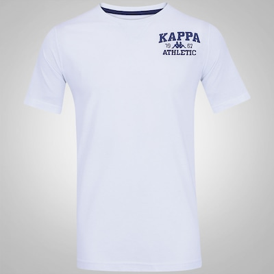 Camiseta Kappa Athletic Siran - Masculina