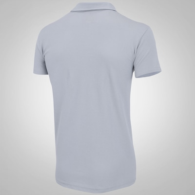 Camisa Polo de Algodão Kappa Authentic Increase - Masculina