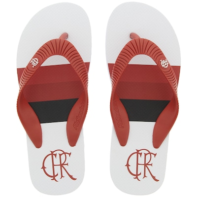 Chinelo do Flamengo Neorubber Manto 2 New - Masculino