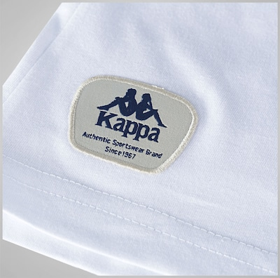 Camiseta Kappa Authentic Arson - Masculina
