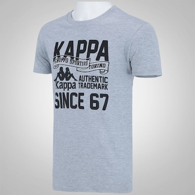 Camiseta Kappa Authentic Soul - Masculina