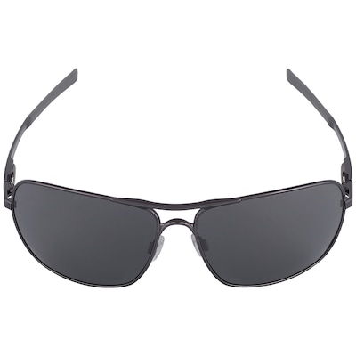 Óculos de Sol Oakley Plaintiff Squared Iridium - Adulto