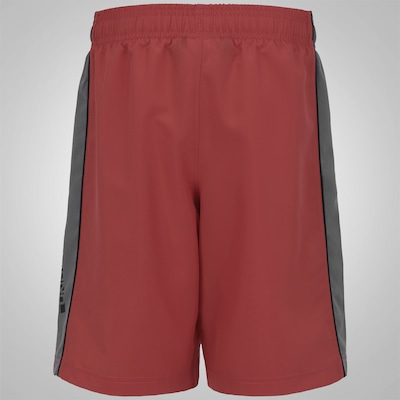 Bermuda Under Armour Skill Woven - Infantil