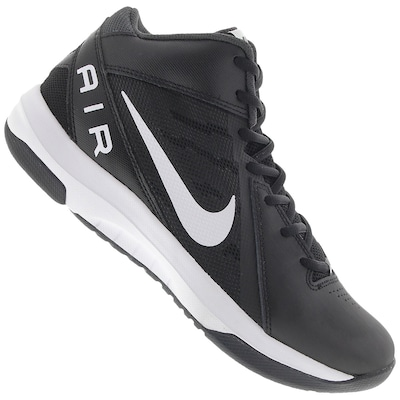 Tênis Nike The Air Overplay IX - Masculino