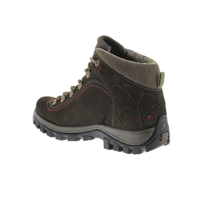 Bota MacBoot Alecrim 04 - Feminina