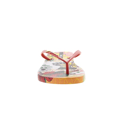 Chinelo Grendene Ipanema I Love Tribal - Feminino
