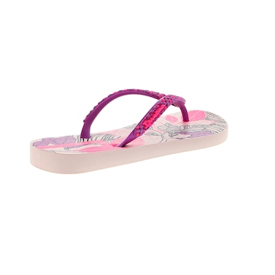 Chinelo Grendene Ipanema Fashion 25720 - Feminino