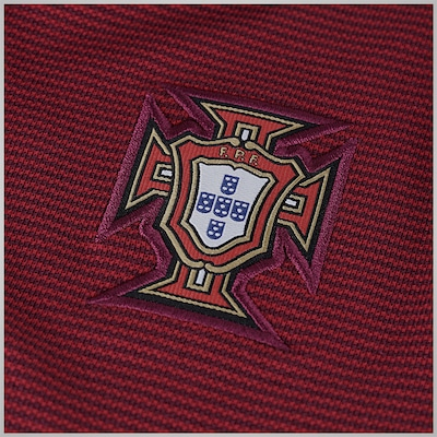 Camisa Polo de Portugal Nike Autentic GS - Masculina