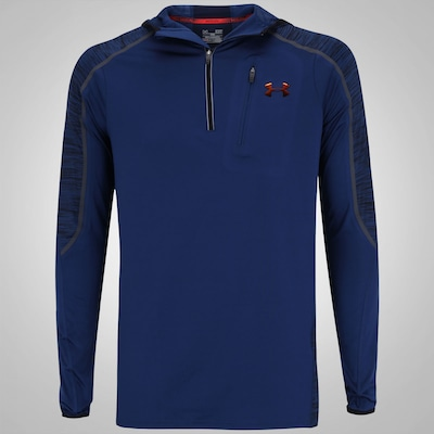 Blusão Under Armour CoolSwitch Run Hod - Masculino