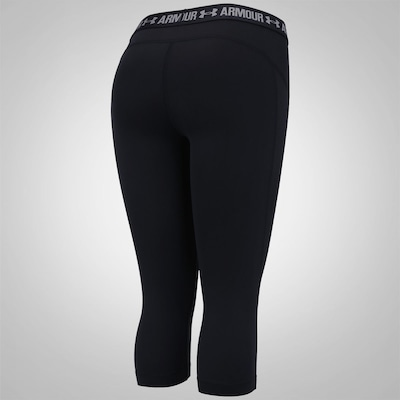 Calça de Compressão Under Armour Heatgear Coolswitc - Feminina