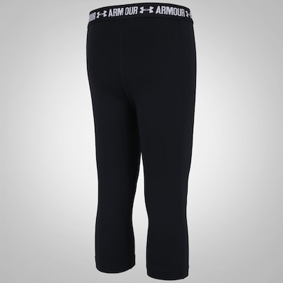 Calça Capri Under Armour - Infantil