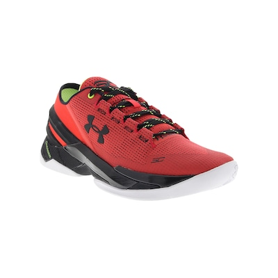 Tênis Under Armour Curry 2 Low - Masculino