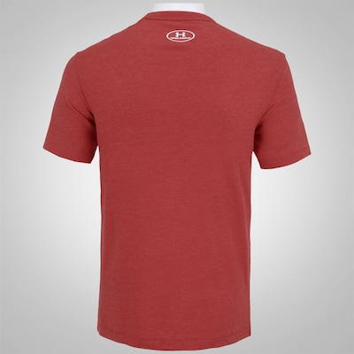 Camiseta Under Armour Sportstyle Stack - Masculina