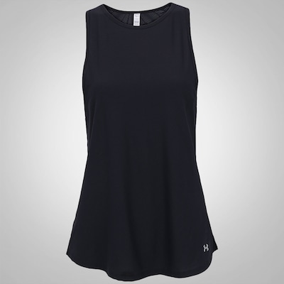 Camiseta Regata Under Armour Coolswitch Run Tank - Feminina