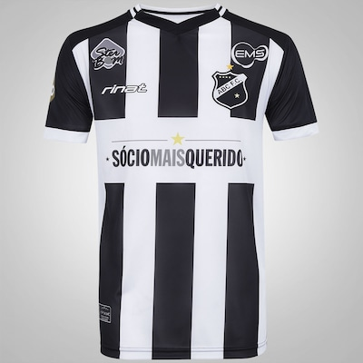 Camisa do ABC II 2016 Rinat - Masculina