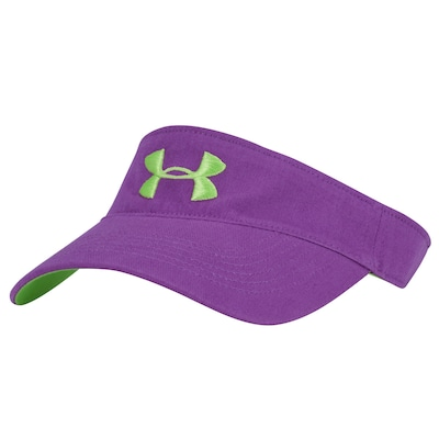 Viseira Under Armor Solid Armour G - Adulto