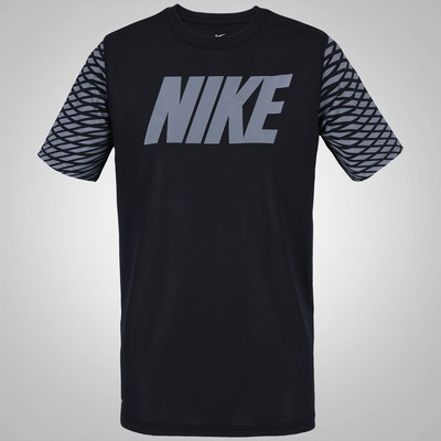 Camiseta Nike Performance Top Legend - Infantil