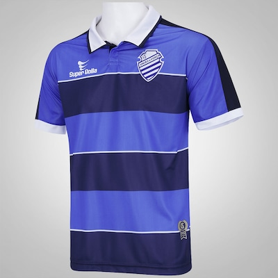 Camisa do CSA II 2016 Super Bolla - Masculina